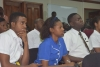Meeting with Minister Floyd Green and Youth Leaders Jamaica 2016  (14)