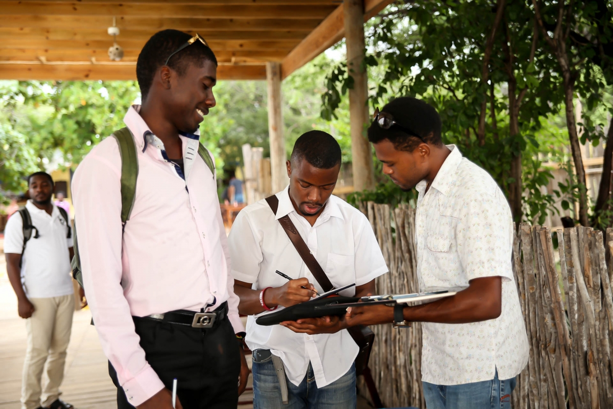 Youth Organisations Survey Ministry of Education Youth and Information National Youth Council Jamaica
