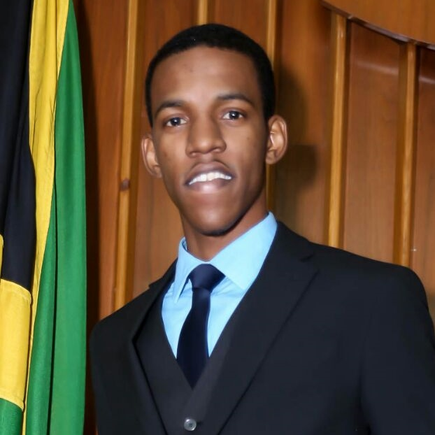 Russell Barrett Youth Advisory Council Jamaica