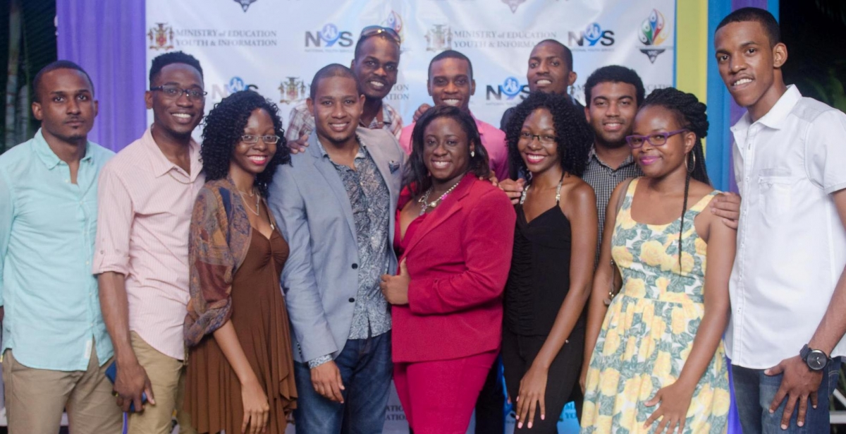 Youth Advisory council of Jamaica